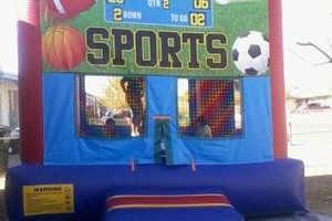 Photo #5: BOUNCE HOUSE FOR YOUR NEXT PARTY