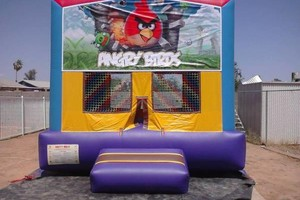 Photo #4: BOUNCE HOUSE FOR YOUR NEXT PARTY