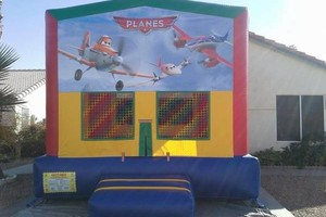 Photo #3: BOUNCE HOUSE FOR YOUR NEXT PARTY