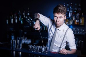Photo #3: BARTENDER FOR HIRE. FULLY INSURED!