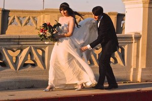 Photo #22: Editor: Wedding videos