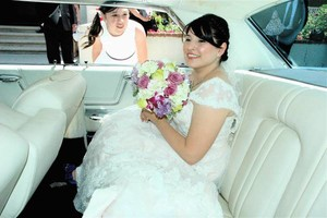 Photo #21: Editor: Wedding videos