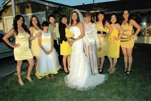 Photo #15: Editor: Wedding videos