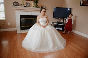Photo #11: Editor: Wedding videos