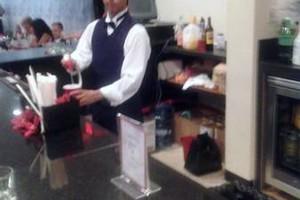 Photo #1: Professional bartender English/Spanish