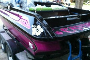 Photo #19: I custom paint anything -airbrushing, pinstripping