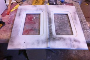 Photo #10: I custom paint anything -airbrushing, pinstripping