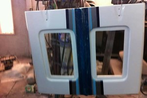 Photo #9: I custom paint anything -airbrushing, pinstripping