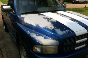 Photo #6: I custom paint anything -airbrushing, pinstripping