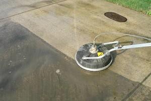 Photo #1: Pressure wash