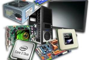 Photo #1: Custom Computers and repairs from Joe Handy Computers