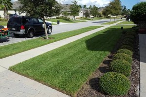 Photo #6: Lawn Services in Hunters Creek/ Kissimmee/Saint Cloud/Celebration