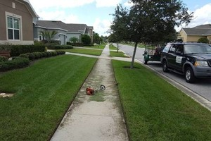 Photo #5: Lawn Services in Hunters Creek/ Kissimmee/Saint Cloud/Celebration
