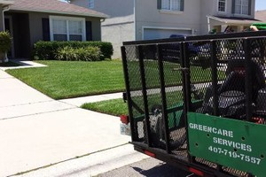 Photo #4: Lawn Services in Hunters Creek/ Kissimmee/Saint Cloud/Celebration