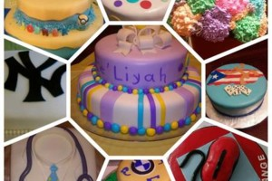 Photo #1: Cakes & So Much More For All Occasions! Margie's Creations