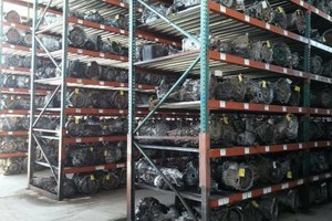 Photo #9: Need transmission parts??? If I don't have it NO one does!