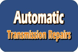 Photo #5: Need transmission parts??? If I don't have it NO one does!