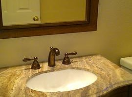 Photo #12: UPGRADE YOUR BATH ROOM