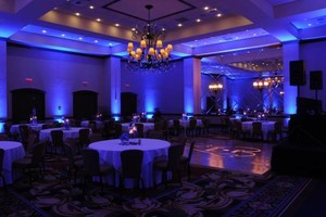 Photo #2: Professional DJ for all events w/ FREE LIGHT SHOW