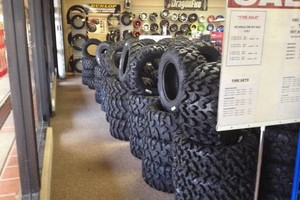 Photo #5: UTV / DIRT BIKE / PARTS & ACCESSORIES / SERVICE