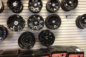 Photo #3: UTV / DIRT BIKE / PARTS & ACCESSORIES / SERVICE