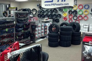 Photo #2: UTV / DIRT BIKE / PARTS & ACCESSORIES / SERVICE