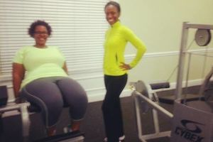 Photo #16: ORLANDO MOBILE PERSONAL TRAINER - WEIGHTLOSS, TONE, SCULPT, YOGA & MORE!