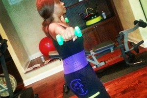 Photo #3: ORLANDO MOBILE PERSONAL TRAINER - WEIGHTLOSS, TONE, SCULPT, YOGA & MORE!