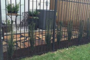 Photo #9: Frank's Landscaping & Irrigation