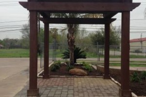 Photo #3: Frank's Landscaping & Irrigation