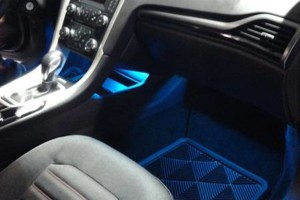 Photo #8: Car Audio... LED Lighting, Audio, Custom fab & more! Intelligence Audio