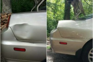 Photo #5: ALL METAL WORK - Mobile Auto Body Repair Services