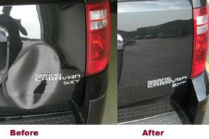 Photo #6: ALL METAL WORK - Mobile Auto Body Repair Services