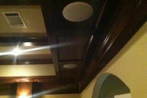 Photo #9: Home theater, TV installation / Wall mount