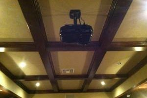 Photo #8: Home theater, TV installation / Wall mount