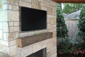 Photo #7: Home theater, TV installation / Wall mount