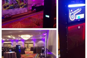 Photo #4: DreamVision. $279 PHOTO BOOTH RENTALS