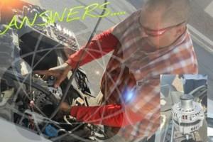 Photo #1: Anser...GREAT MOBILE MECHANIC ....