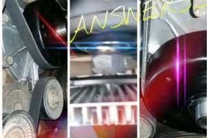 Photo #12: Anser...GREAT MOBILE MECHANIC ....