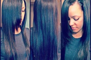 Photo #2: Sew in special 65. I travel for 10