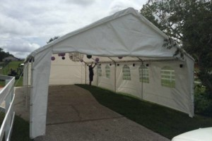 Photo #3: Castillo party rentals