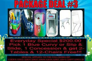 Photo #6: You Will Love Our Bounce House Deals!