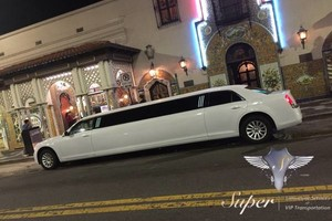 Photo #2: TRANSPORTATION LIMO TOWN CAR SERVICE. LIMOUSINE / TAXI