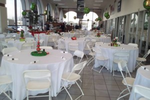 Photo #6: Big AZ Promotions. Holiday Party Rentals