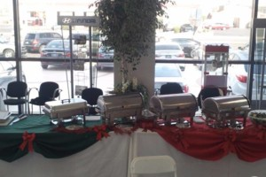 Photo #4: Big AZ Promotions. Holiday Party Rentals
