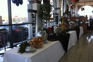 Photo #3: Big AZ Promotions. Holiday Party Rentals
