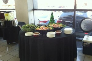Photo #2: Big AZ Promotions. Holiday Party Rentals