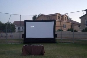 Photo #2: Bouncers/Tables/ Chairs/Movie Screens & More!