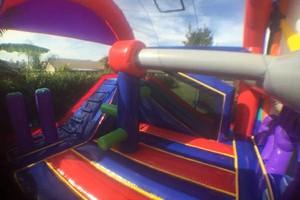 Photo #4: Bounce house $175
