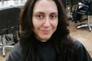 Photo #4: Salon hair without the price